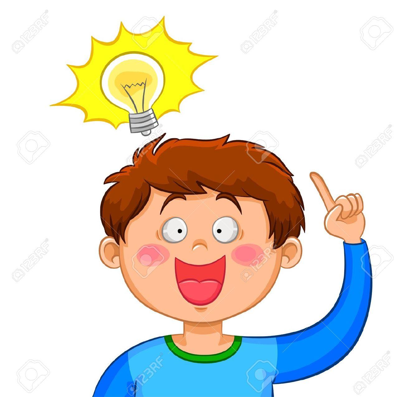 Winning clipart intelligent boy Boy boy clipart clipart Intelligent