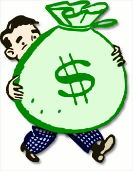 Money clipart lottery winner By Tamasy: You Just contribute
