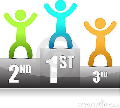 Winning clipart olympic podium Winning Podium 18647702 Olympic Podium