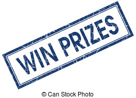 Winning clipart prize Win on Stock  prizes