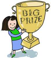 Winning clipart prize giving ceremony Short Got out! inside? Archive