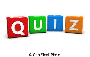 Word clipart quiz Online Cubes Clip Colorful