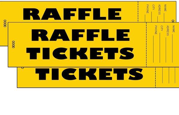 Larger clipart raffle winner Raffle & large Raffles clip