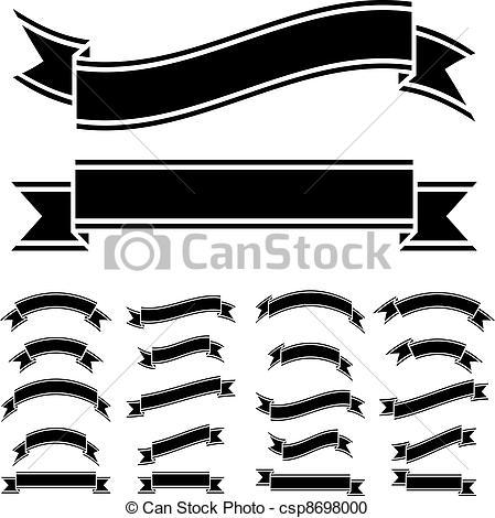Winning clipart ribbon logo Symbols of symbols Clipart and