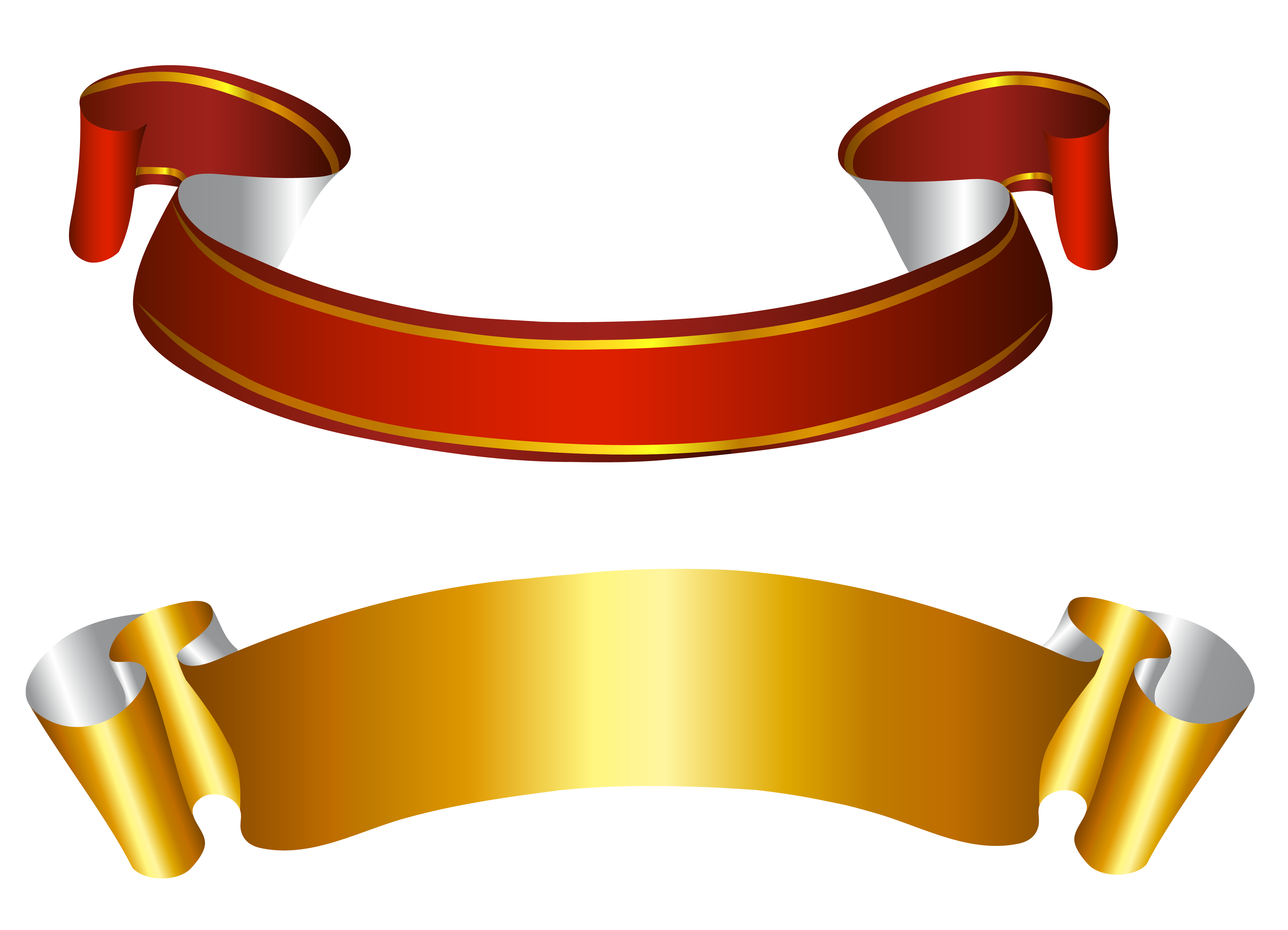 Winning clipart ribbon vector Library Ribbon Clipart Clipart Clip