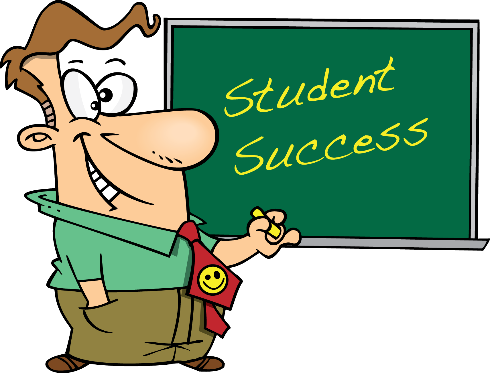 Winning clipart student success Success Success Concise Learning™ Student