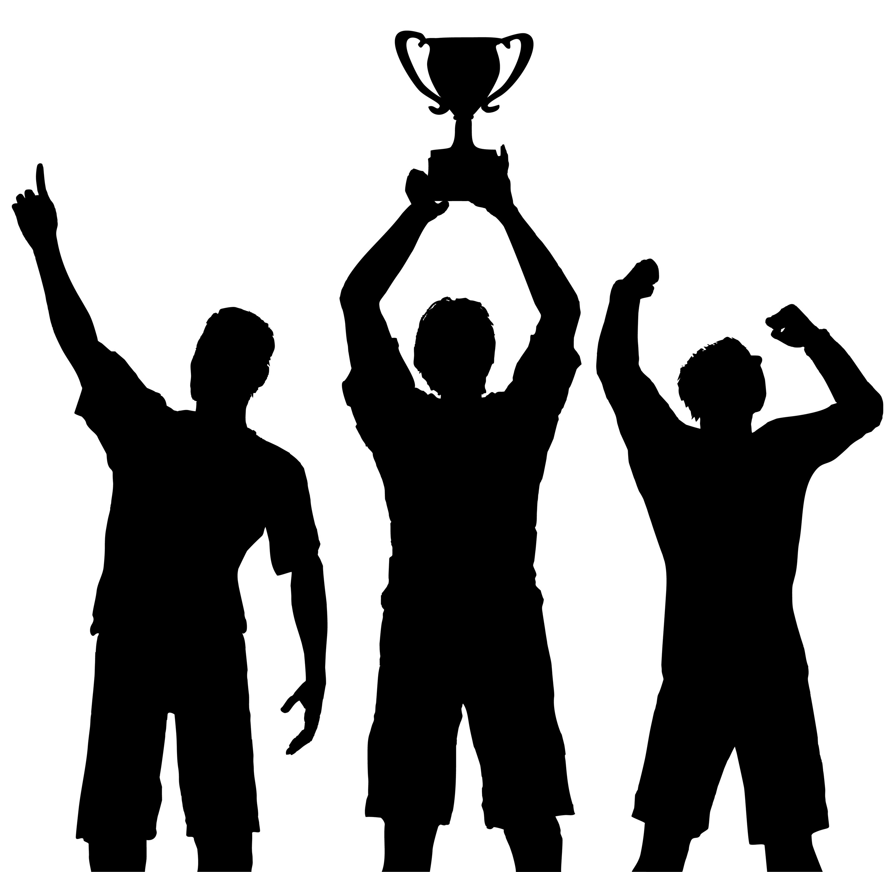 Winning clipart team win  Clip Art Collection Free