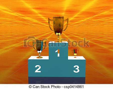 Winning clipart victory stand Victory stand clipart · Stand