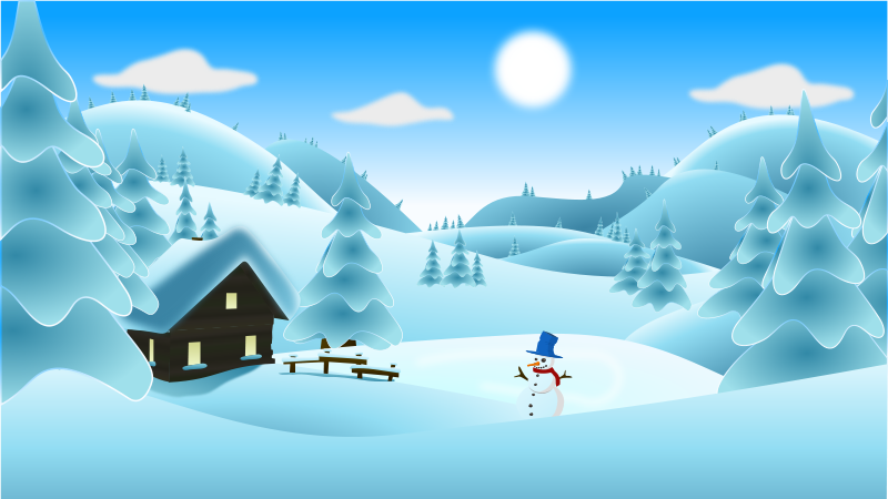 Winter clipart Images art pictures images Winter