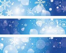 Winter clipart banner Banner Winter Gallery Clipart Banners