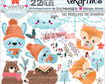 Winter clipart bbq Clipart Winter Winter COMMERCIAL Bbq