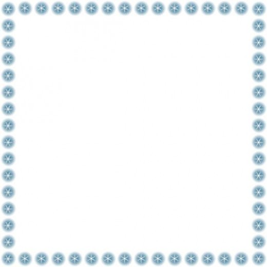 Winter clipart boarder Clip – Winter Clip 02