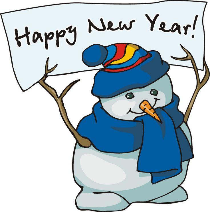Winter clipart calendar Dj Clip Calendar Winter Inkers