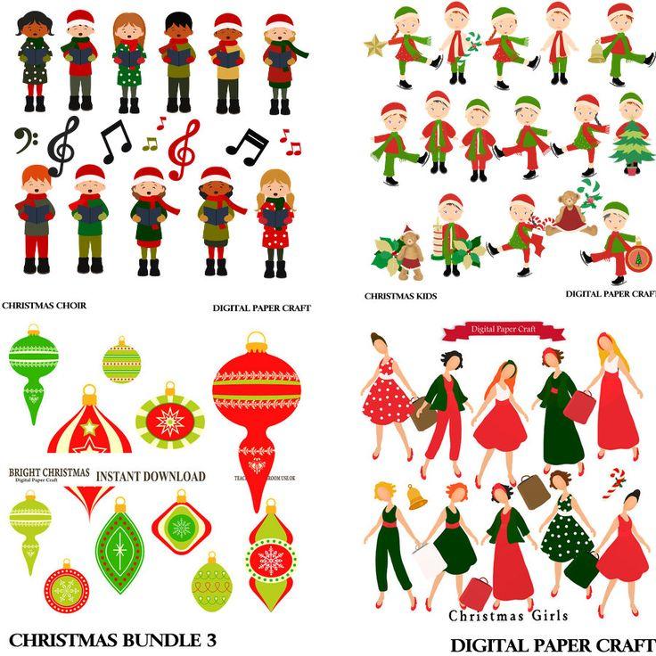 Winter clipart choir Best ideas Pinterest Children Choir