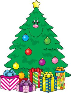 Winter clipart christmas tree Perfect is This cute on