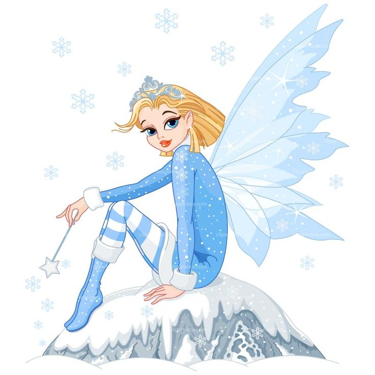 Winter clipart creature Jpg fairy120106 images clipart Birthday