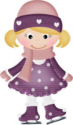 Winter clipart winter time ART ‿✿⁀○ Pinterest ClipartChristmas CLIP