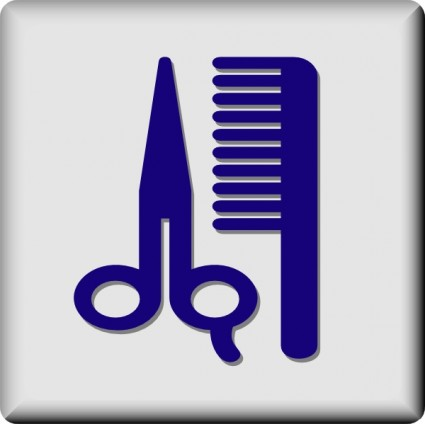 Wire clipart barbe Art Barbe Or Barber Download