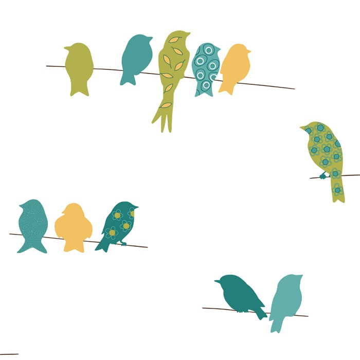 Wire clipart bird on wire Wire Pinterest 103 on Wallpaper