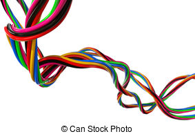 Wire clipart electrical wire Clip – Clip Wires Clipart