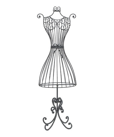 Wire clipart mannequin Best images Tattoos 19