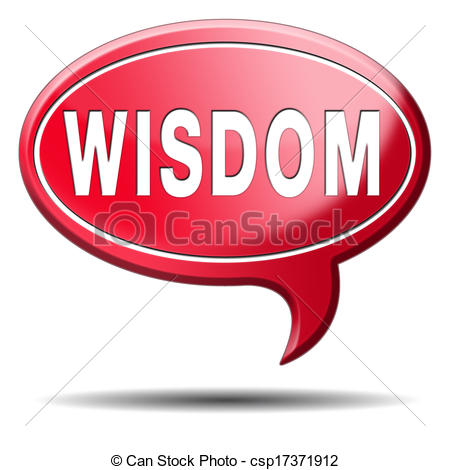 Wisdom clipart closed eye Of Clip wisdom knowledge knowledge