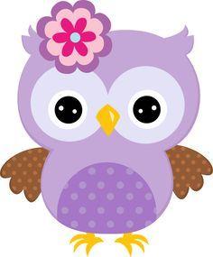 Owl clipart animated More Crochet Pinterest on Owl