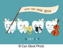 Wisdom clipart happy Clip Clipart – Teeth Teeth
