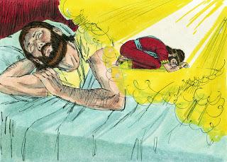 Wisdom clipart king saul Http://distantshoresmedia For Kids: Fun Bible