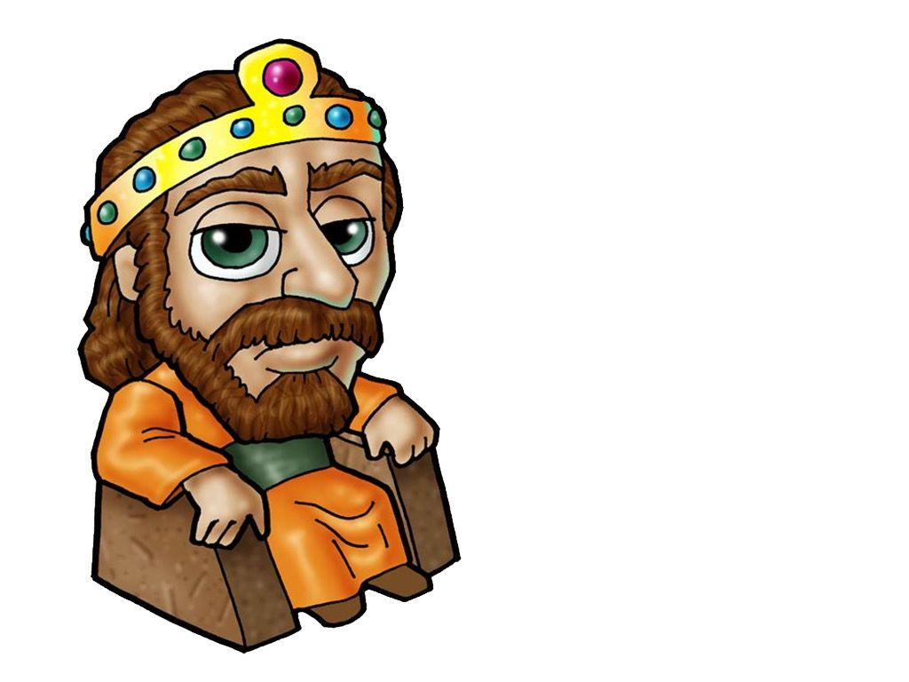 Wisdom clipart king saul In images: Bible can
