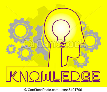 Wisdom clipart knowledge Showing Knowledge Cogs And Wisdom