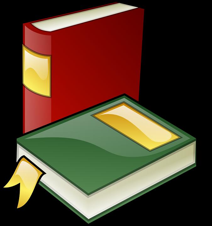 Wisdom clipart literature Literature library learn school library