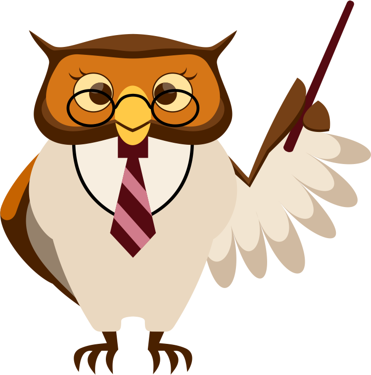 Owlet clipart transparent background With 99KB collection apple clipart