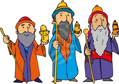 Wisdom clipart wise man Three Wise Men Wise Clipart