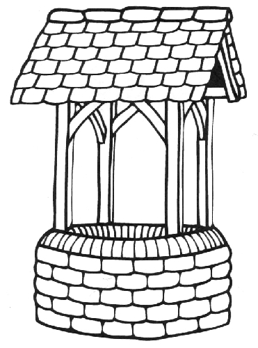 Well clipart Others Wishing Well Clipart Cliparts