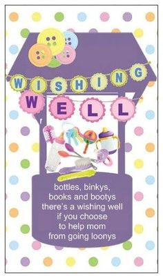 Wishing Well clipart baby Well well insert baby baby
