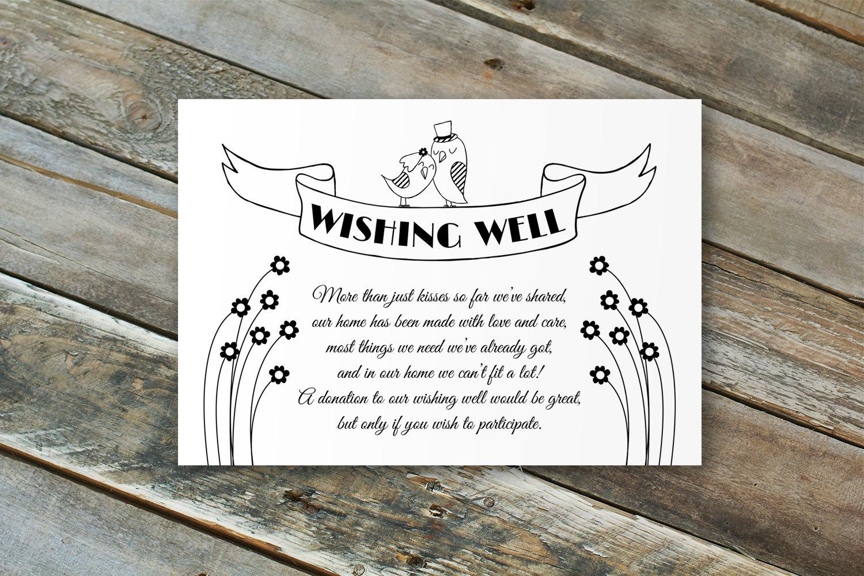 Wishing Well clipart baby Wishing Poems well Amazing 2016
