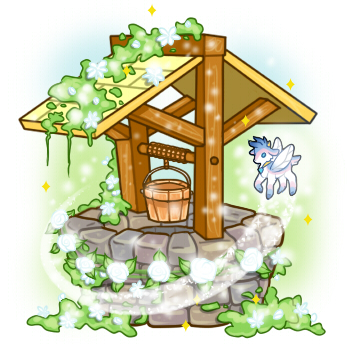 Wishing Well clipart wishes Feature for was Well be
