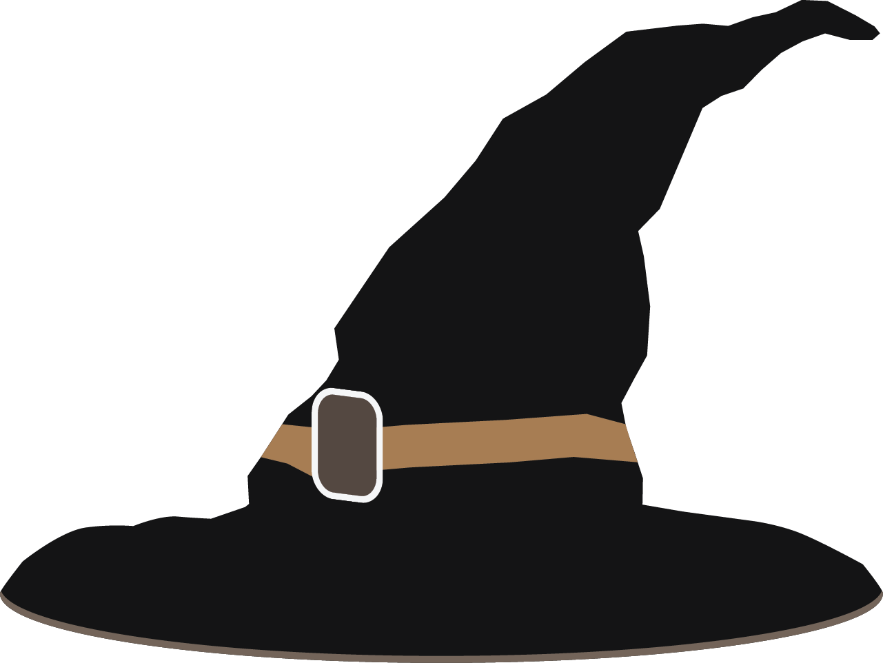 Witch clipart #15