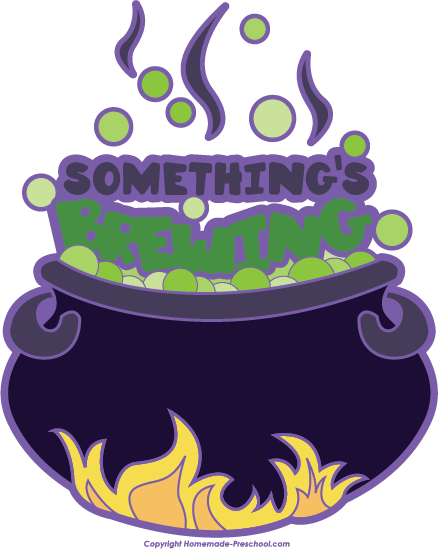 Witch clipart brew Collection clipart Witch Free art