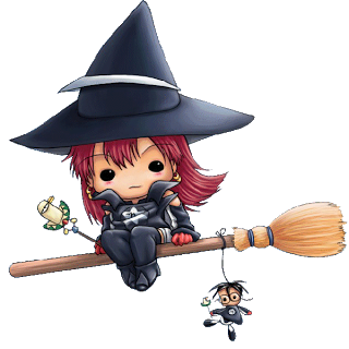 Witch clipart funny halloween Halloween Cartoon Witches Witches Art