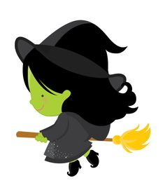 Witchcraft clipart halloween witch ART WITCH CLIP CLIP Best