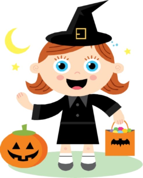 Witch clipart little witch  with Your Little ClipArt