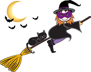 Witch clipart little witch Panda witchcraft%20clipart Clipart Witchcraft Clipart