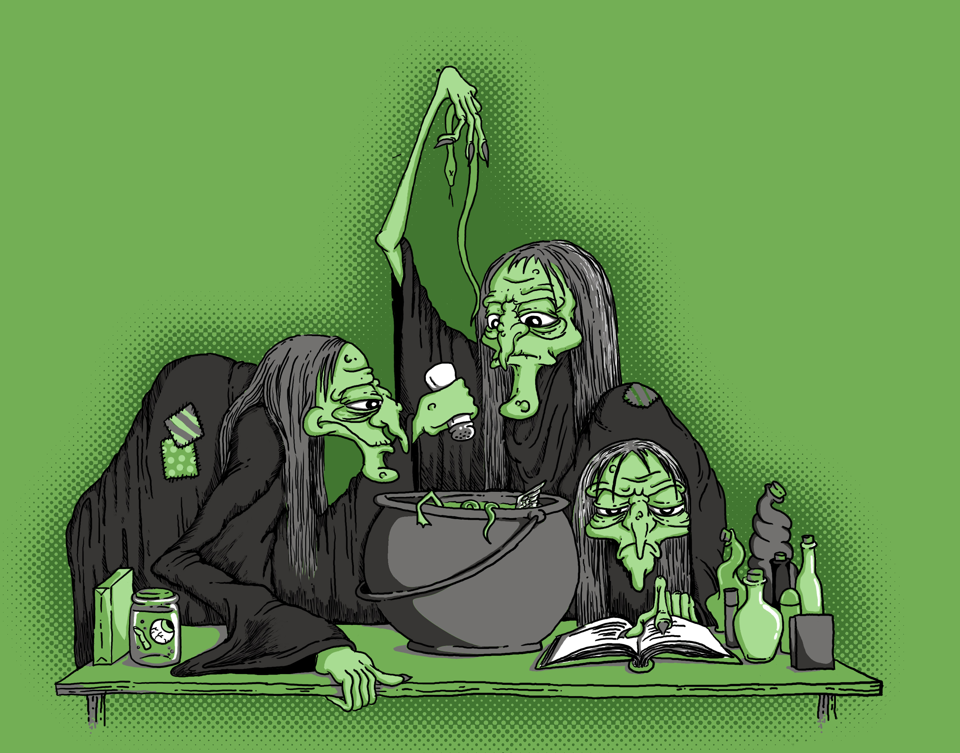 Witchcraft clipart macbeth witch Macbeth doe with give speaking