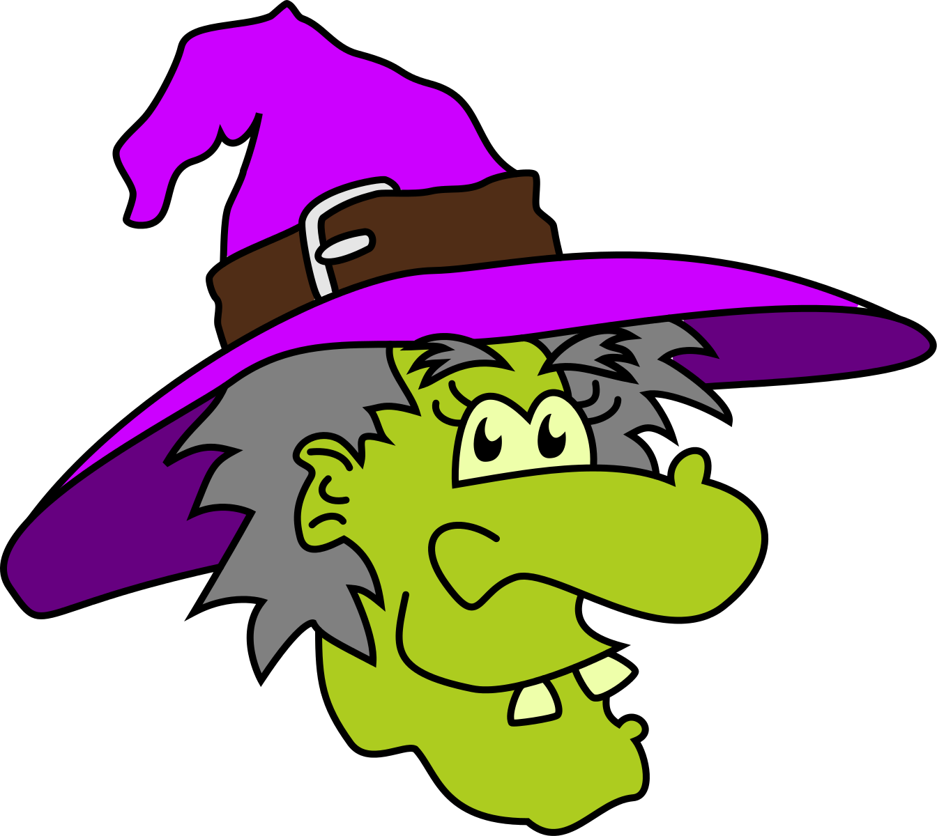 Witch clipart reading #17 Witch clipart Witch clipart