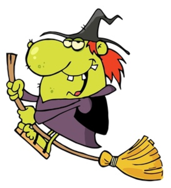 Witch clipart silly Funny image Witch Funny Her