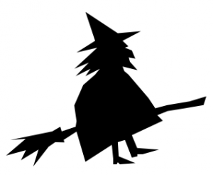 Witch clipart simple On Witch Download Page Clip