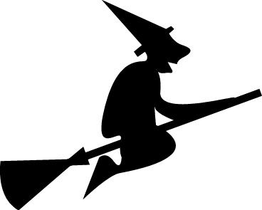 Witch clipart simple Clipart witch Clipart Images Panda