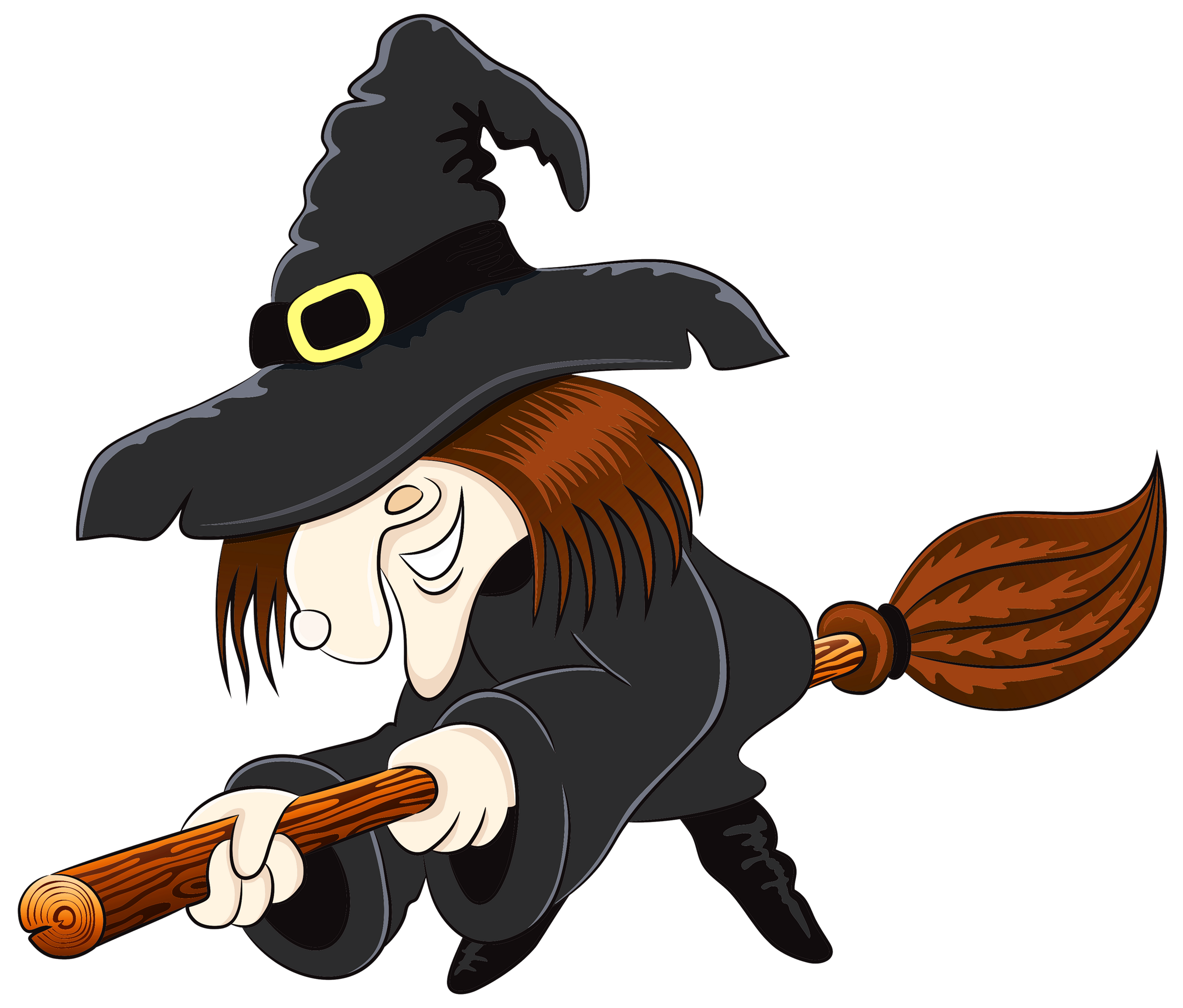 Witch clipart sorceress 0 clipart #13331 witch 0